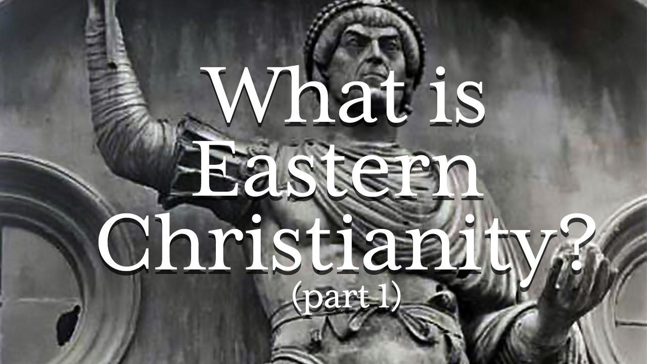 The Byzantine Christian Empire (Part 1) #1