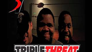 The Greatest Flop or The Titus Dive | Triple Threat