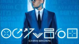Chris Brown - Party Hard Instrumental / Karaoke -Lyrics In Description