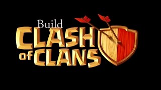 Clash of Clans: Trophy Hunting Base #05 (TH10) (Full HD)