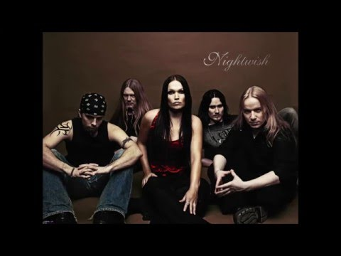 THE BEST OF Nightwish!! WITH TARJA