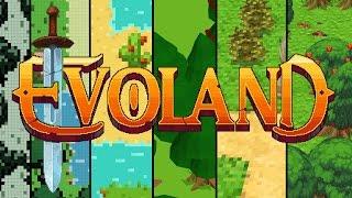 Evoland - Playdigious