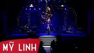 [Live] Em mơ về anh - Mỹ Linh