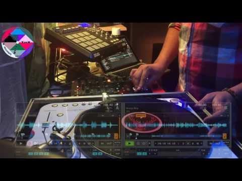 SET-TIEMBRE [DJ TNX] SEBASTIAN MARTINEZ