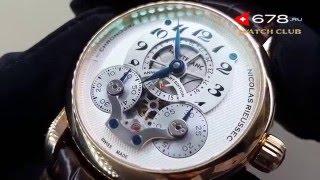 Montblanc Nicolas Rieussec Chronograph 106486 оригинальные часы(Montblanc Nicolas Rieussec Chronograph 106486 оригинальные часы http://www.678.ru/i_shop/32081/nicolas-rieussec/106486/