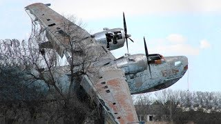12 Most Incredible Abandoned Planes