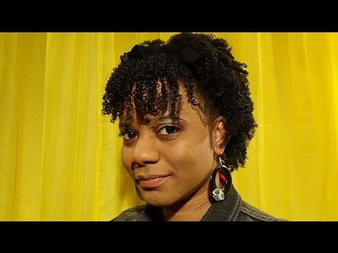 LMN (Loving Me Natural) : Curl Definers (Motions, DarknLovely, Jam, 3Sisters of Nature Conditioner)