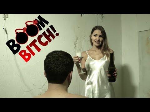 BOOM BITCH - La Diva Del Tubo feat. Lupi Negvi (Official Video)