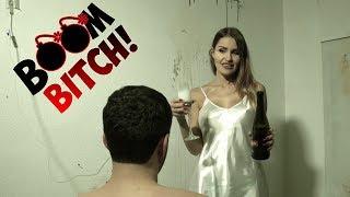 BOOM BITCH - La Diva Del Tubo feat. Lupi Negvi (Official Video) (ALI$HA)