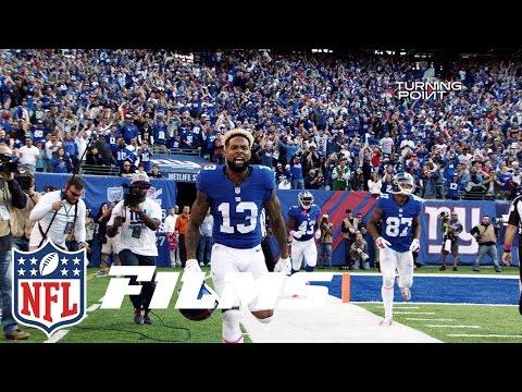Odell Beckham's Game Winning TD vs. the Ravens! (Week 6) | NFL Turning Point | NFL Films