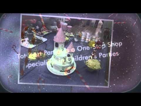 Business2Sell :Retail Business For Sale:Child-Teenage Party Shop In Melbourne , Victoria