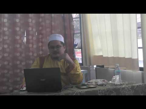 Kursus Umrah Praktikal Imtiyaz Travel & Tours Manjung Perak bersama Ustaz Zaki Zakaria