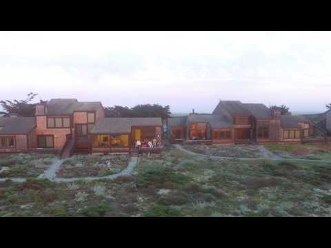 Monterey Dunes Colony - Drone Footage