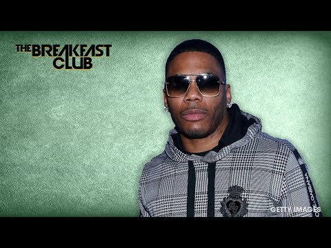 Nelly Stands By Claim He Made Air Force 1's Popular Instead Of A$AP Rocky