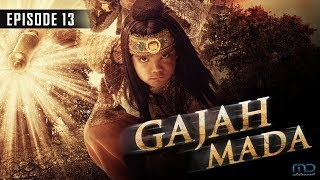Gajah Mada - Episode 13