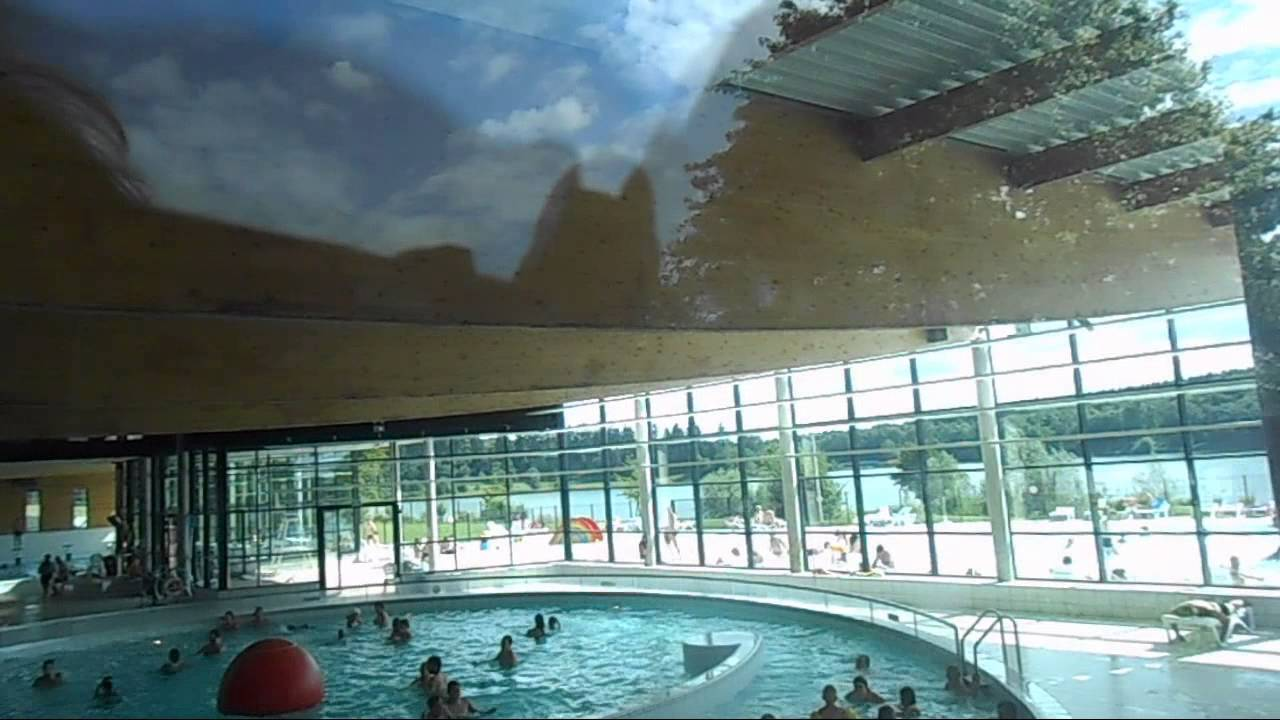 Brouque le val joly eppes sauvage 59 piscines int rieures for Piscine val joly prix