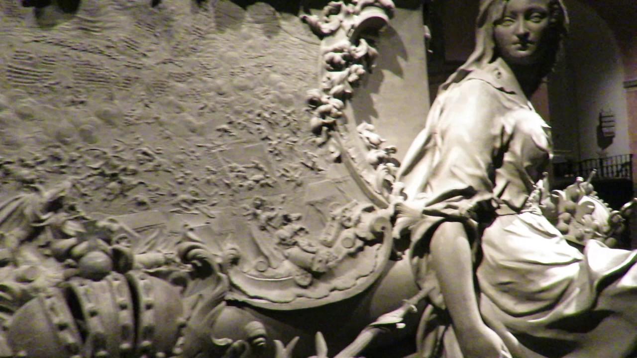 Cripta Imperial De Viena Austria
