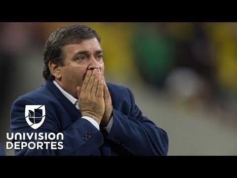 """Óscar Ramírez y la evolución del juego de Costa Rica: """"Estamos tratando de mejorar el sistema"""""""