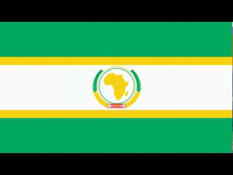 African Union National anthem