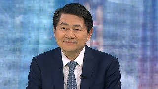 Dozens of chinese universities have been named among the best in asia, with tsinghua university taking top spot for first time. cgtn's elaine reyes spoke...