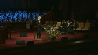 David Wilkerson - The Healing Power of Afflictions   Full Sermon