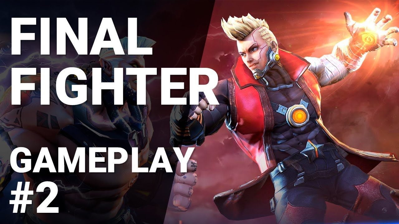 Final Fighter 0 32 5 for Android - Download