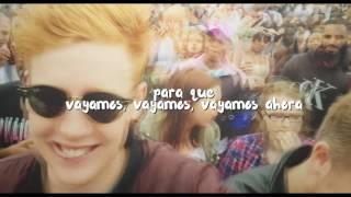Jonas Blue, JP Cooper // Perfect Strangers || Traducido al Español