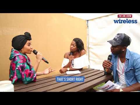 Wireless Festival | Yuna | 2017