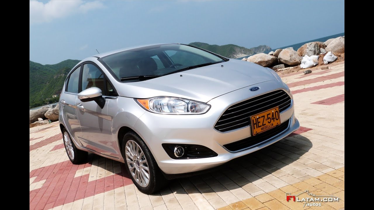 Maxresdefault on 2013 Ford Fiesta Se