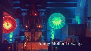 Jonny Möller und die Weihnachts Spielgefährten 2020 USB Konzert Teil 1.