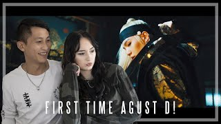 Baixar Videographer reacts to Agust D - 대취타 (Daechwita)