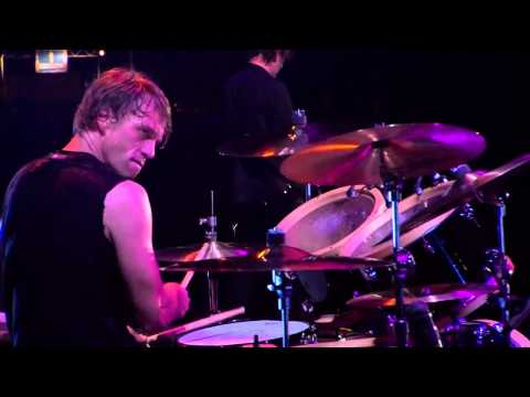 Soundgarden - Fell On Black Days (Lollapalooza 2010)
