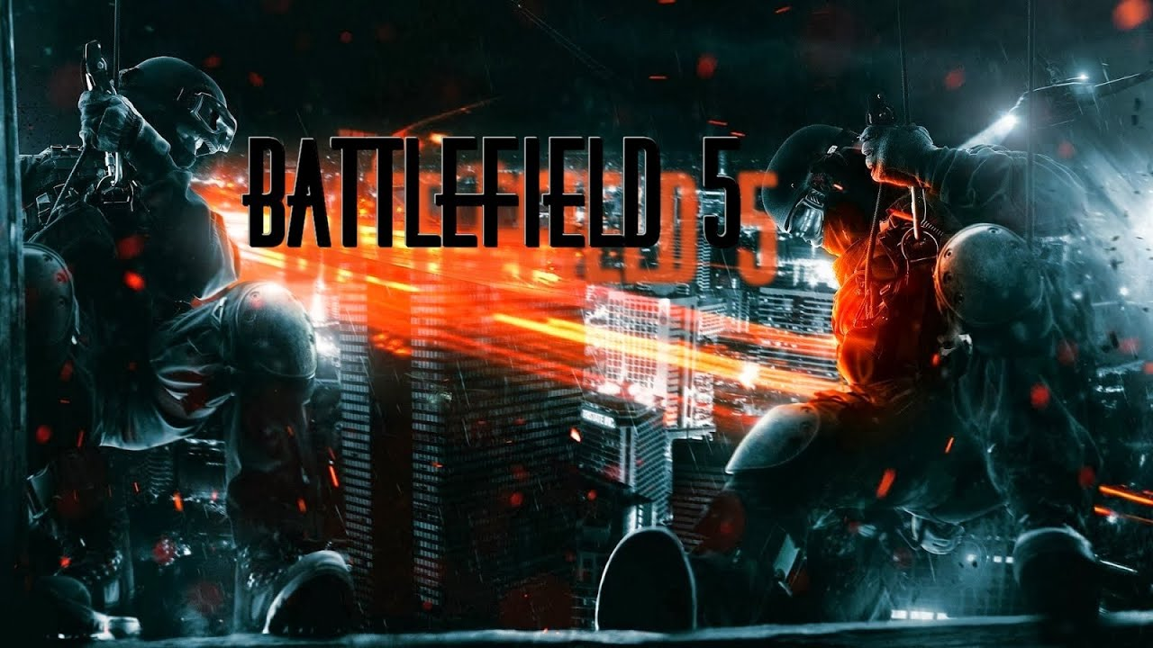 Bf5 release date