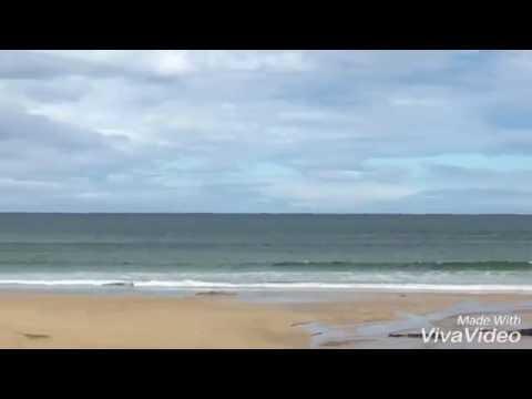 A way to North Atlantic Ocean