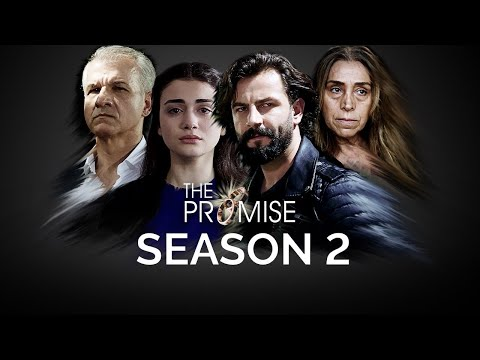 The Promise Season 2 Episode 1 (Season 1 episode 65) part 5 of 11 in Urdu