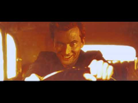Crowley || Bad Guy || Good Omens