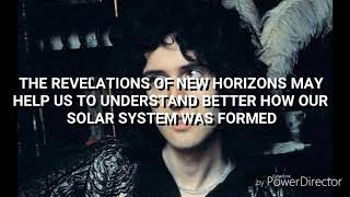 Brian May - New Horizons (Ultima Thule Mix) Lyrics