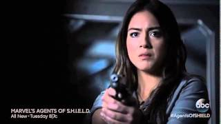 "Marvel's Agents of SHIELD Season 1 Episode 17 - 1x17 Sneak Peek ""Turn, Turn, Turn"" Clip 1 HD"