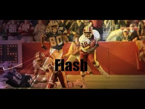 "Darrell Green||""Flash""
