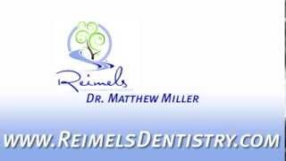Dentist in Huntersville - Training Background - Reimels Family and Cosmetic Dentistry Thumbnail