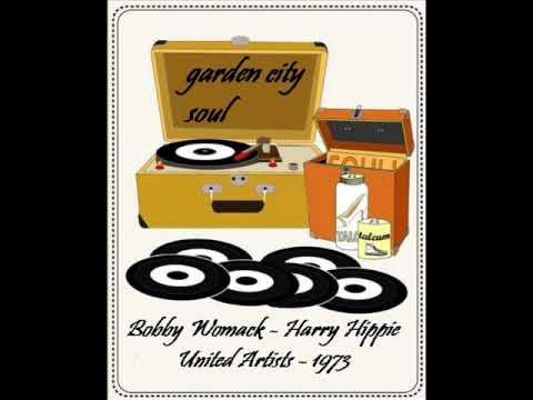 Bobby Womack Harry Hippie