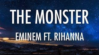 Eminem THE MONSTER LYRICS FT. RIHANNA.mp3