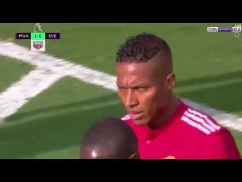 Download Manchester United vs Everton 4 0 All Goals & Highlights 19 09 2017
