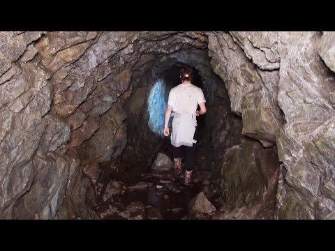 Ladysmith, BC Abandoned Mine Exploration! 4K: VLOG #1
