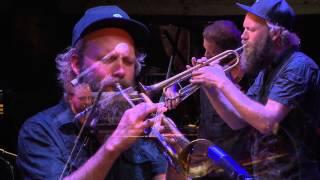 JazzBaltica 2015: Mathias Eick