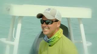 Рыбацкое сокровище 5 Багамы маркировка альбул Охотник и Рыболов