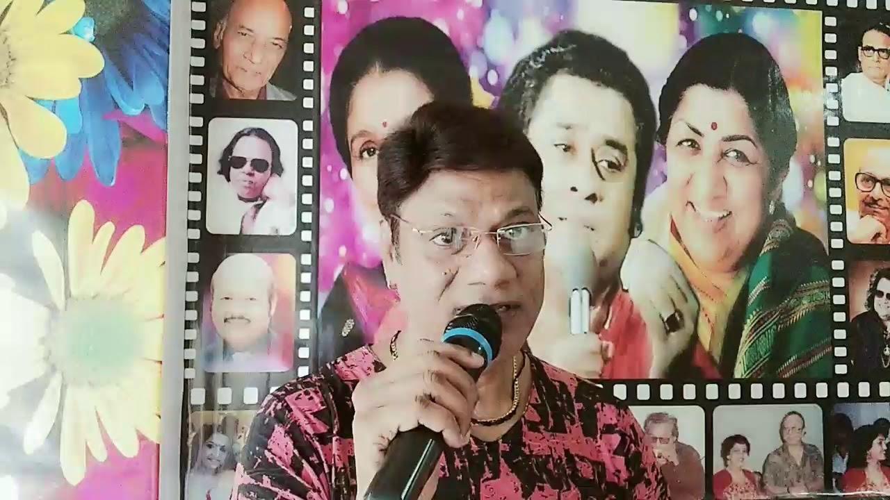 Maujo ki doli chali re | Kishore Kumar | Atul Shrivastava