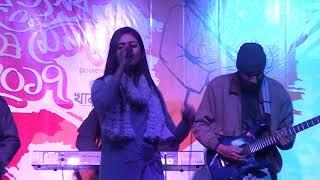 Pankha Pankha .... singer kotha