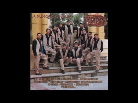 Grupo Cantera - Corrido De Oliverio