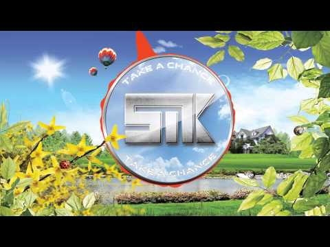SmK - Take A Chance
